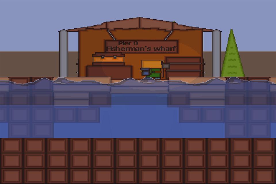 EnvironmentShowcasePier0