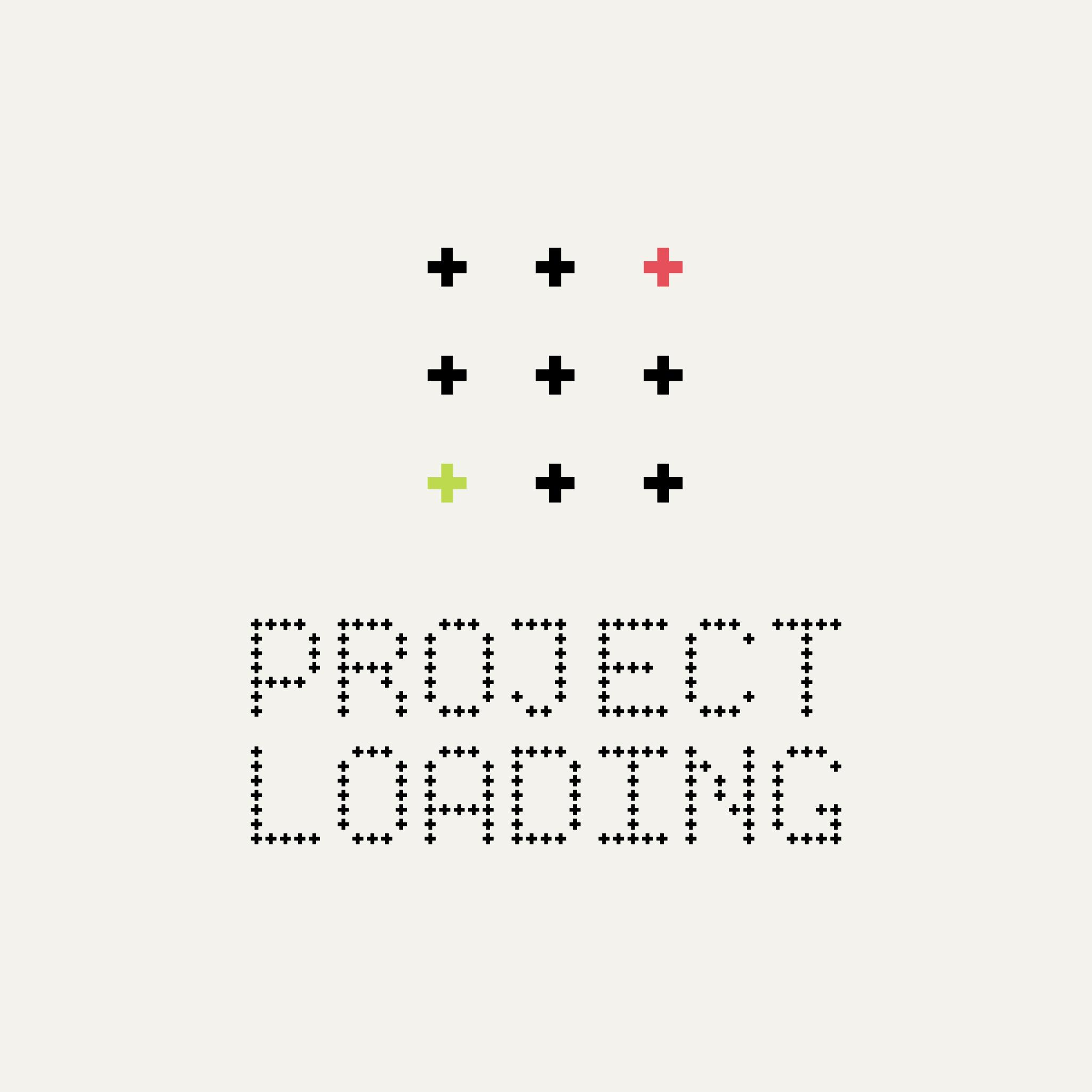Project Loading Logo