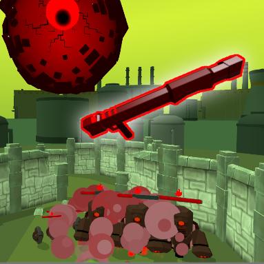 Fire Bazooka