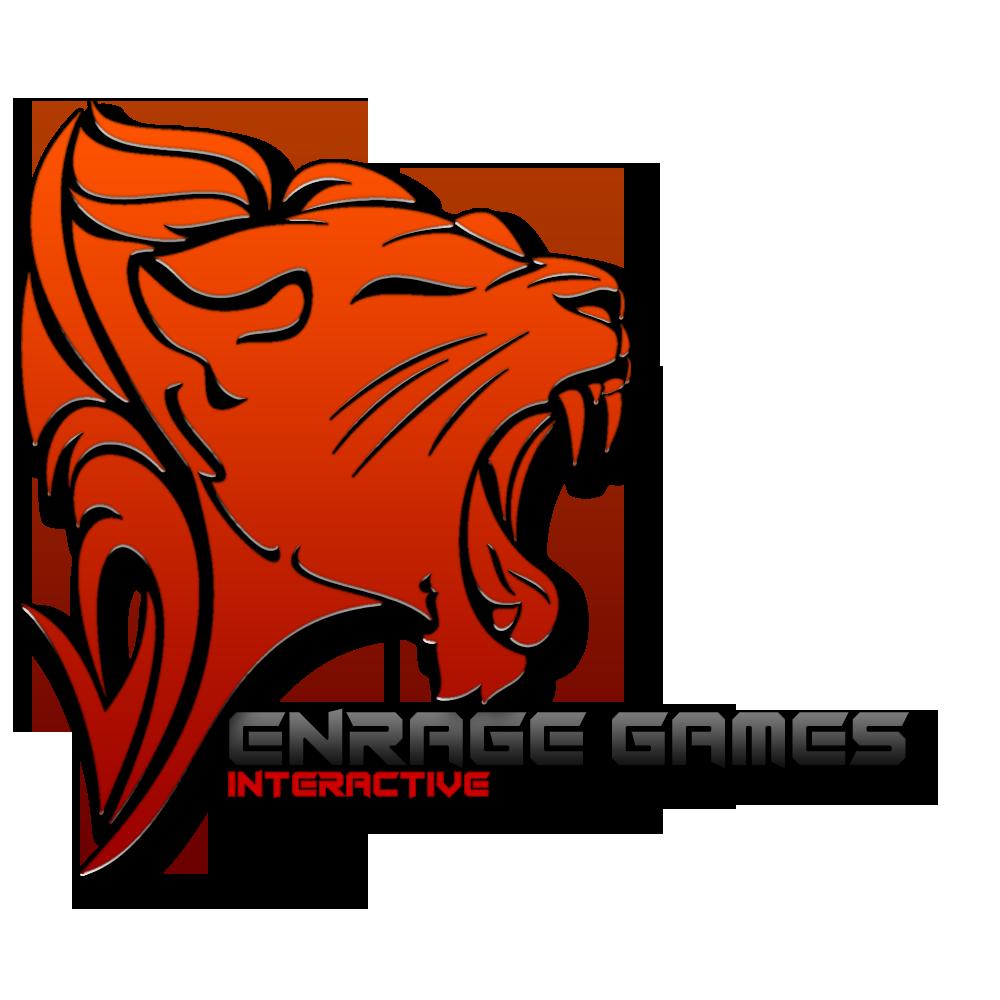 EnrageGames black