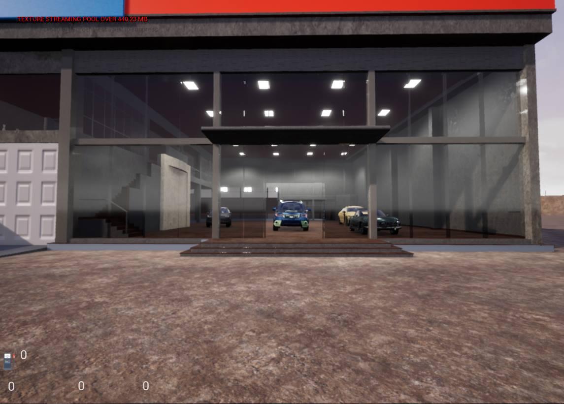 Realife Simulator Map news - Indie DB