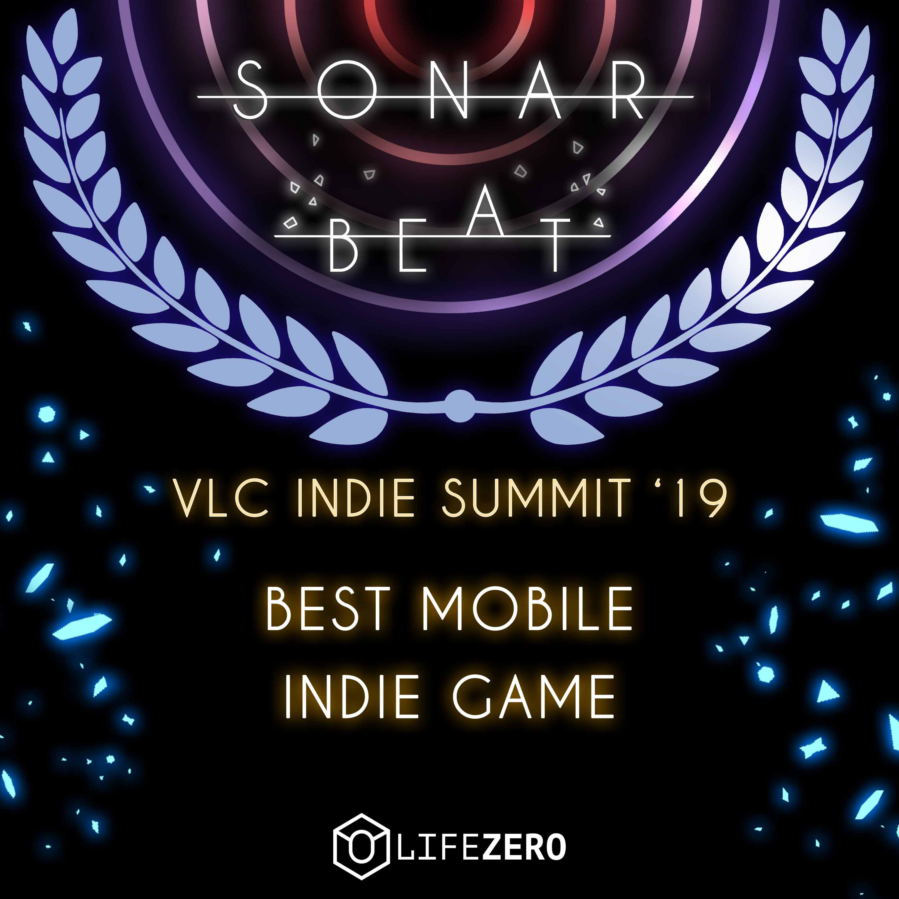 Best Mobile Game award