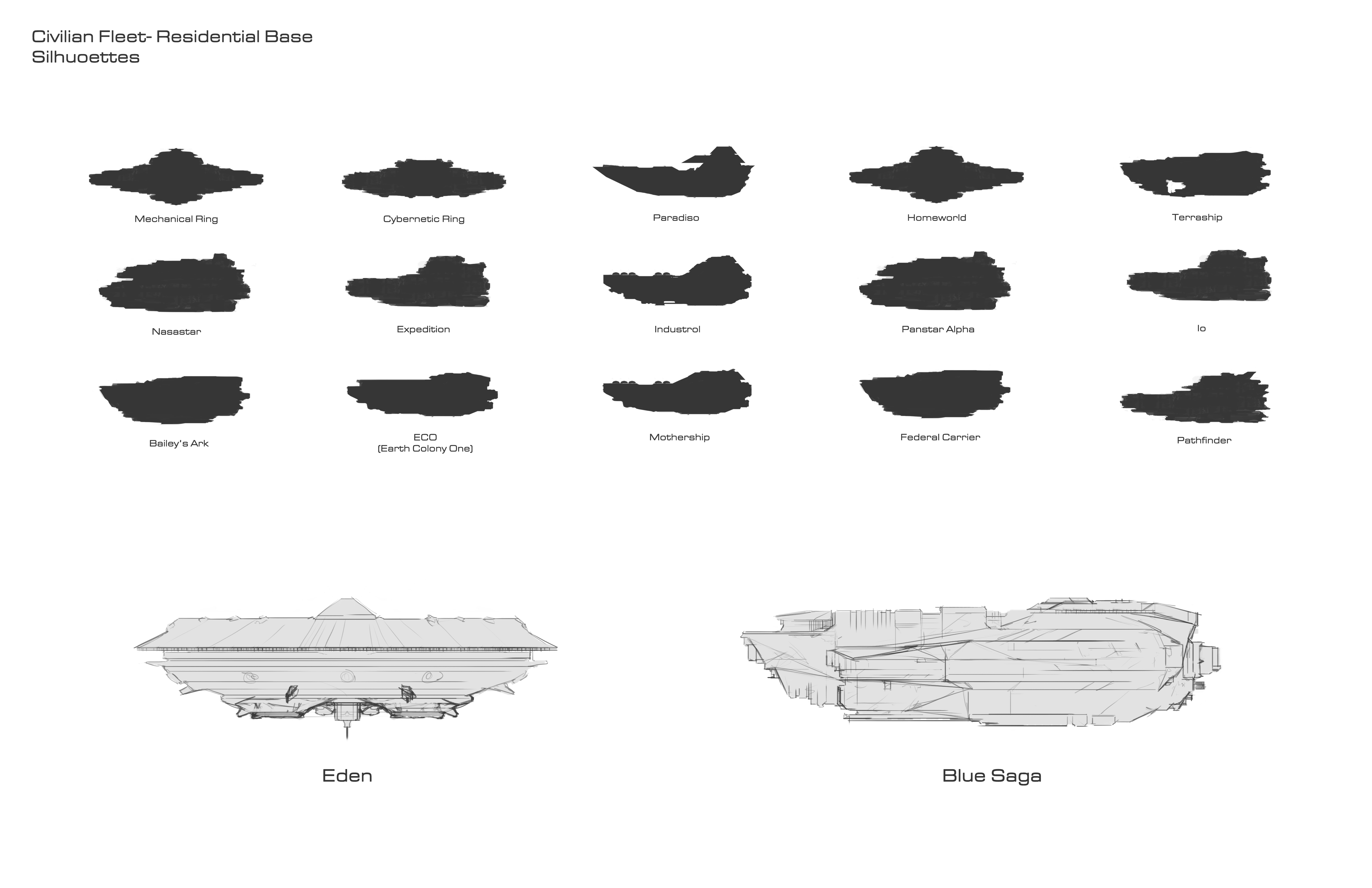 Concept Vehicle CivilianFleet