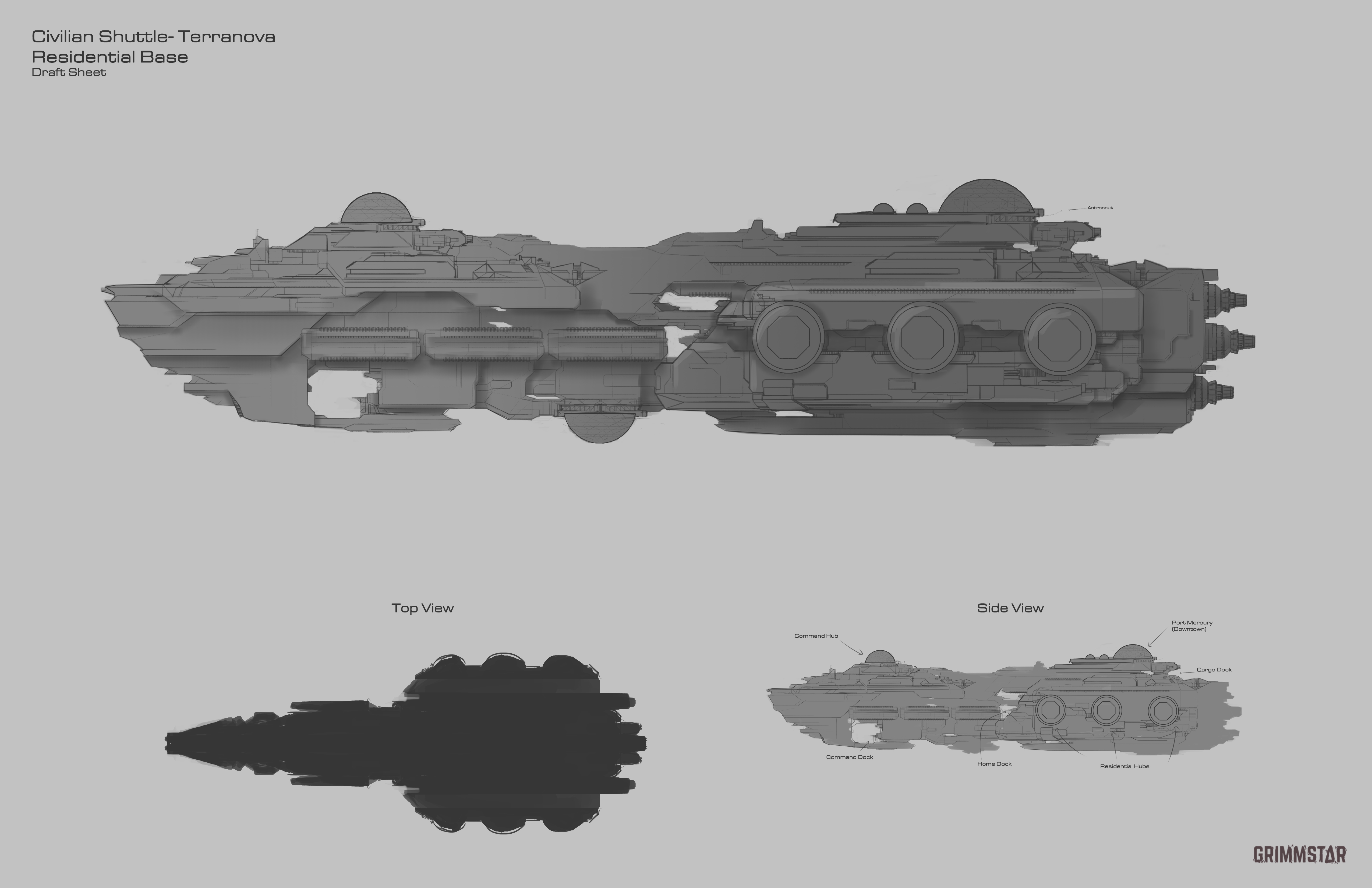 Concept Vehicle CivilianFleet3