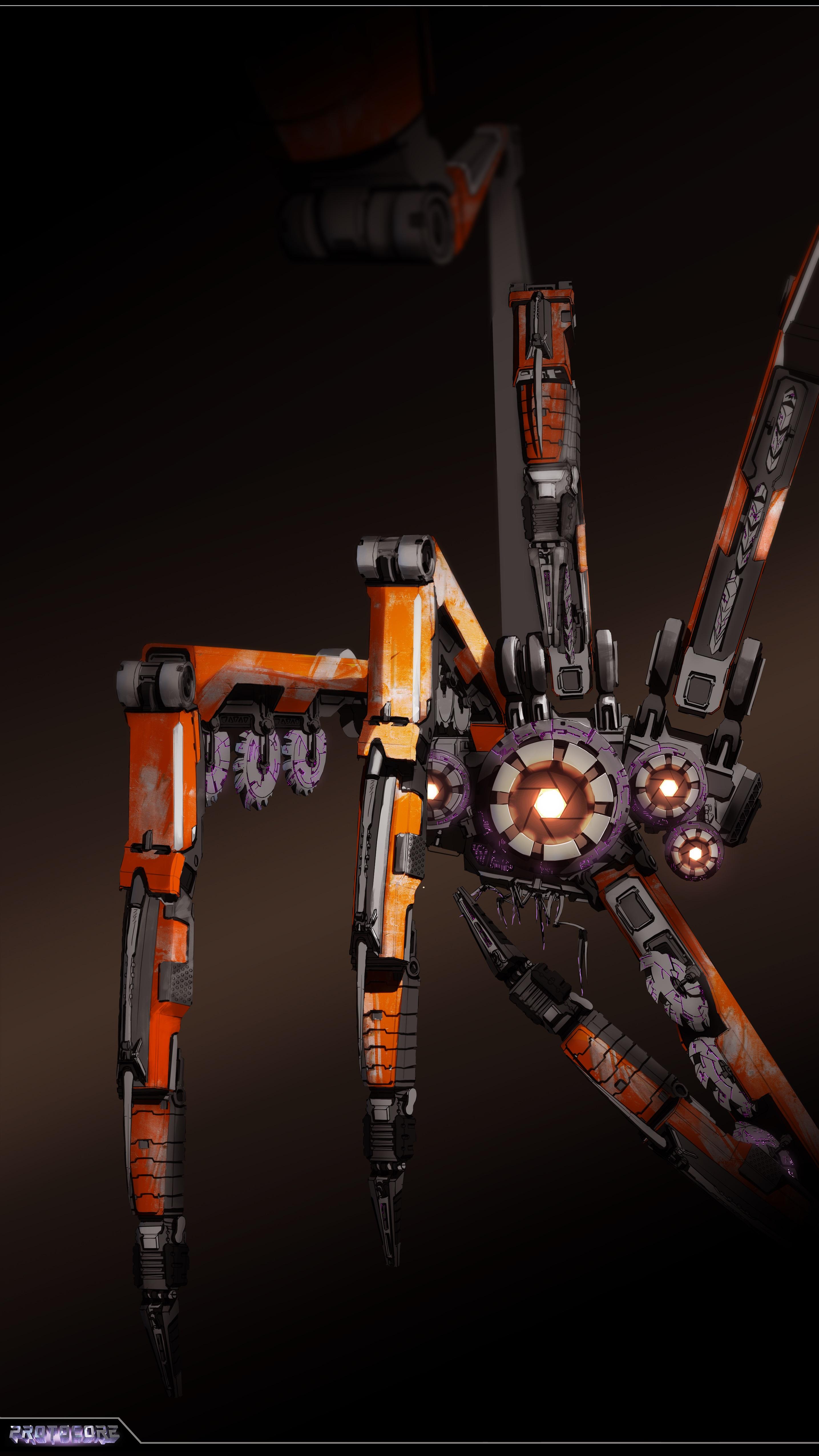 Concept BOSS BrasRobots LowDef