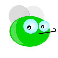 blow fly cp