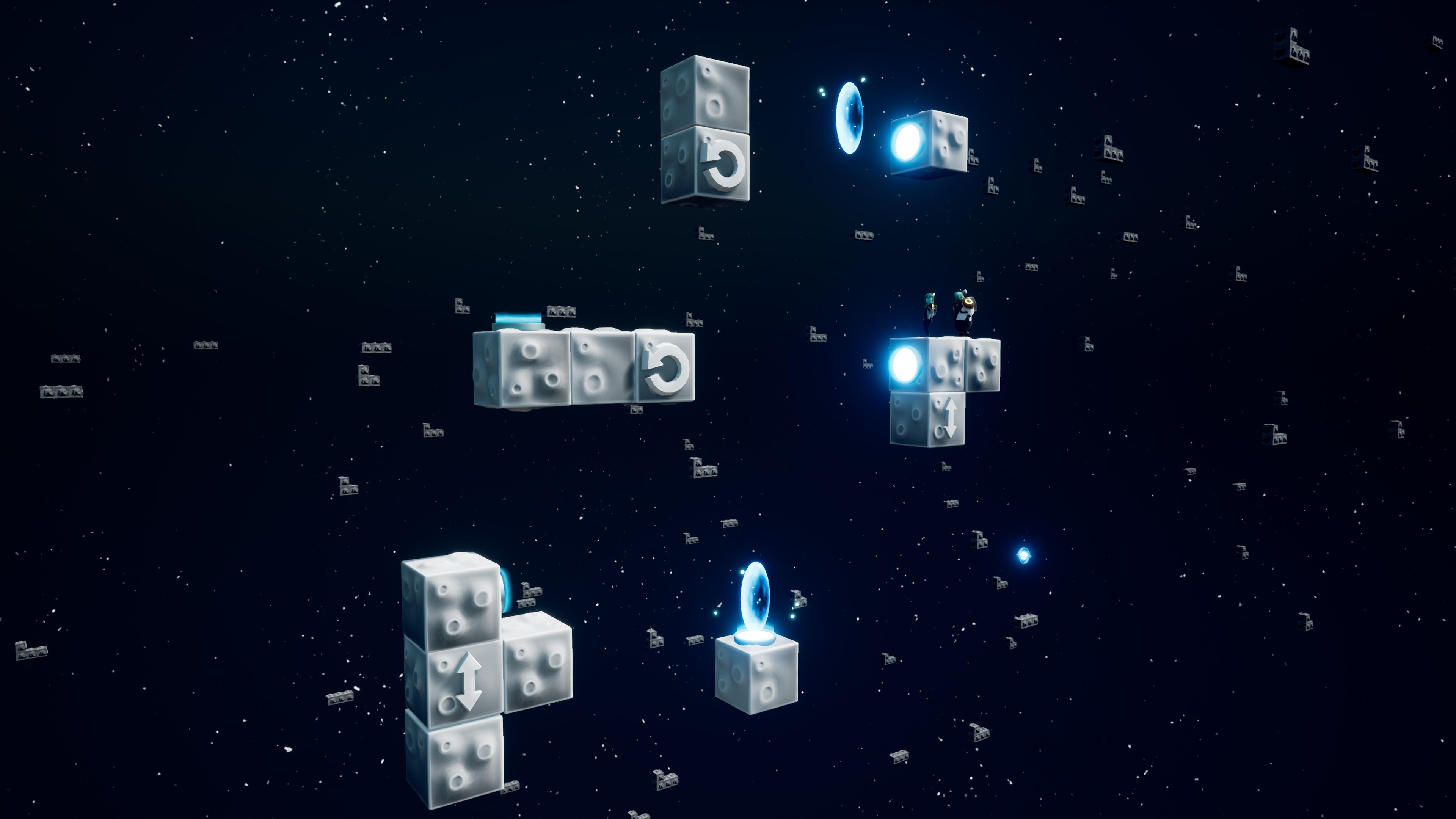 Screenshot Moon A