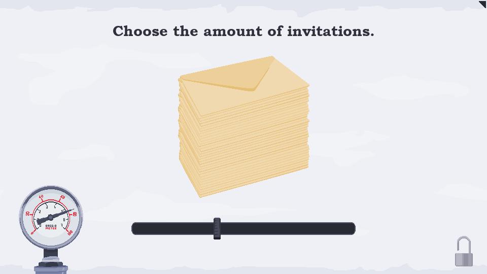 Screenshot Invitations