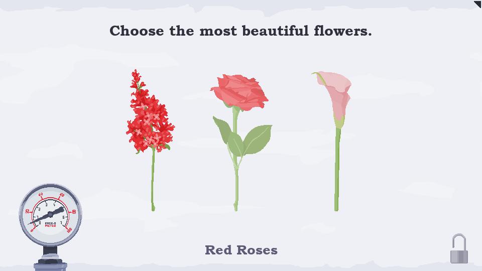 Screenshot Flowers