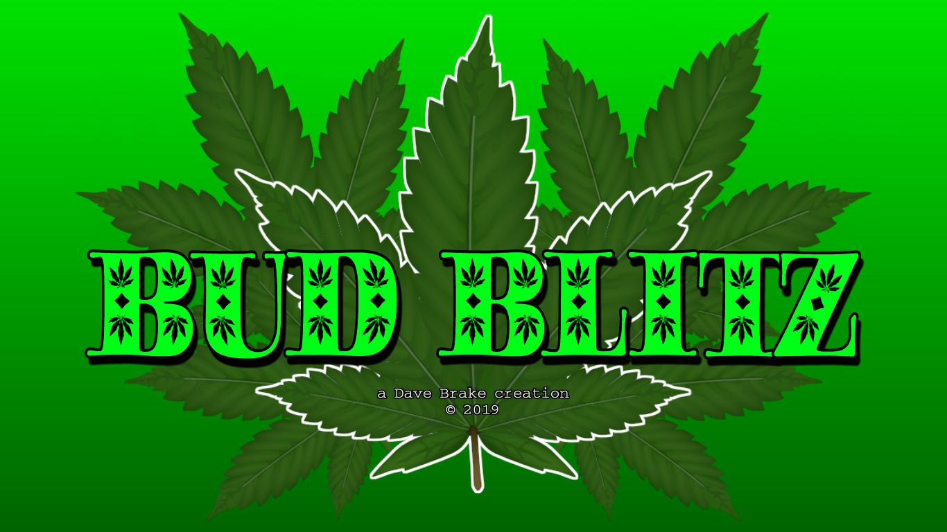 Bud Blitz Logo 1366x768