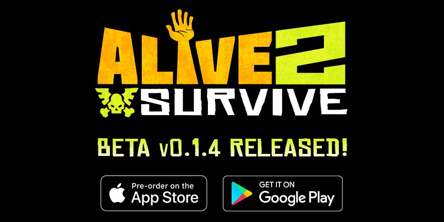 Alive2SurviveBetaV014