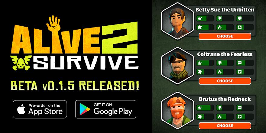 Alive2SurviveBetaV015