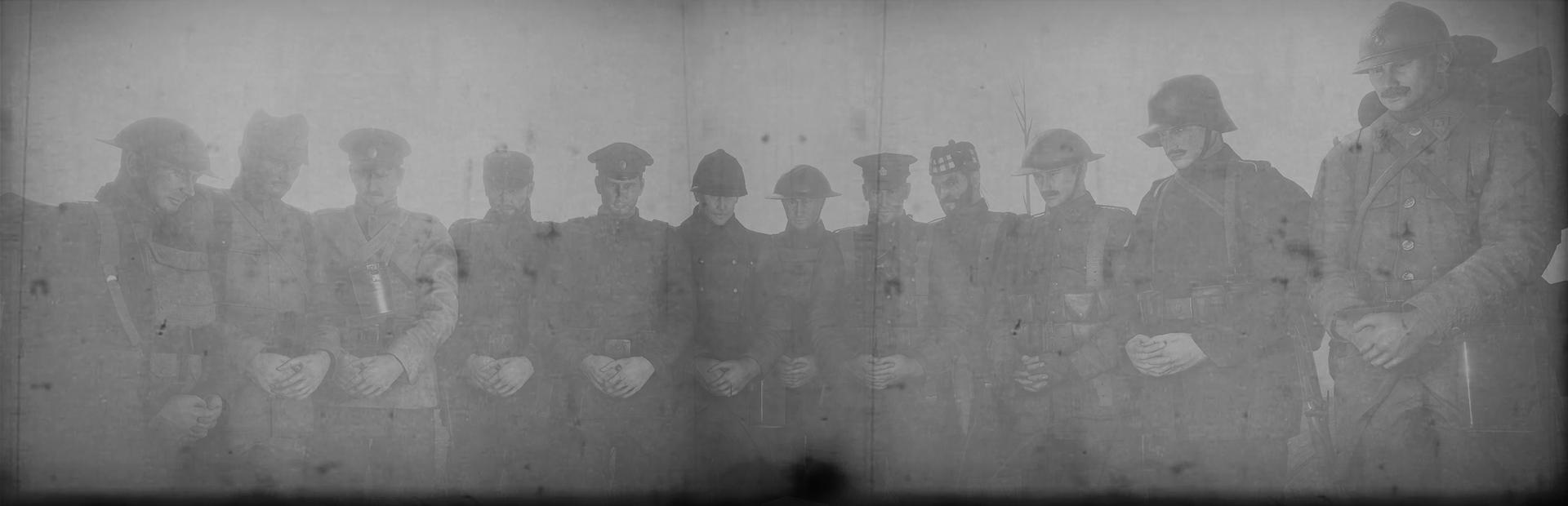 Armistice Verdun