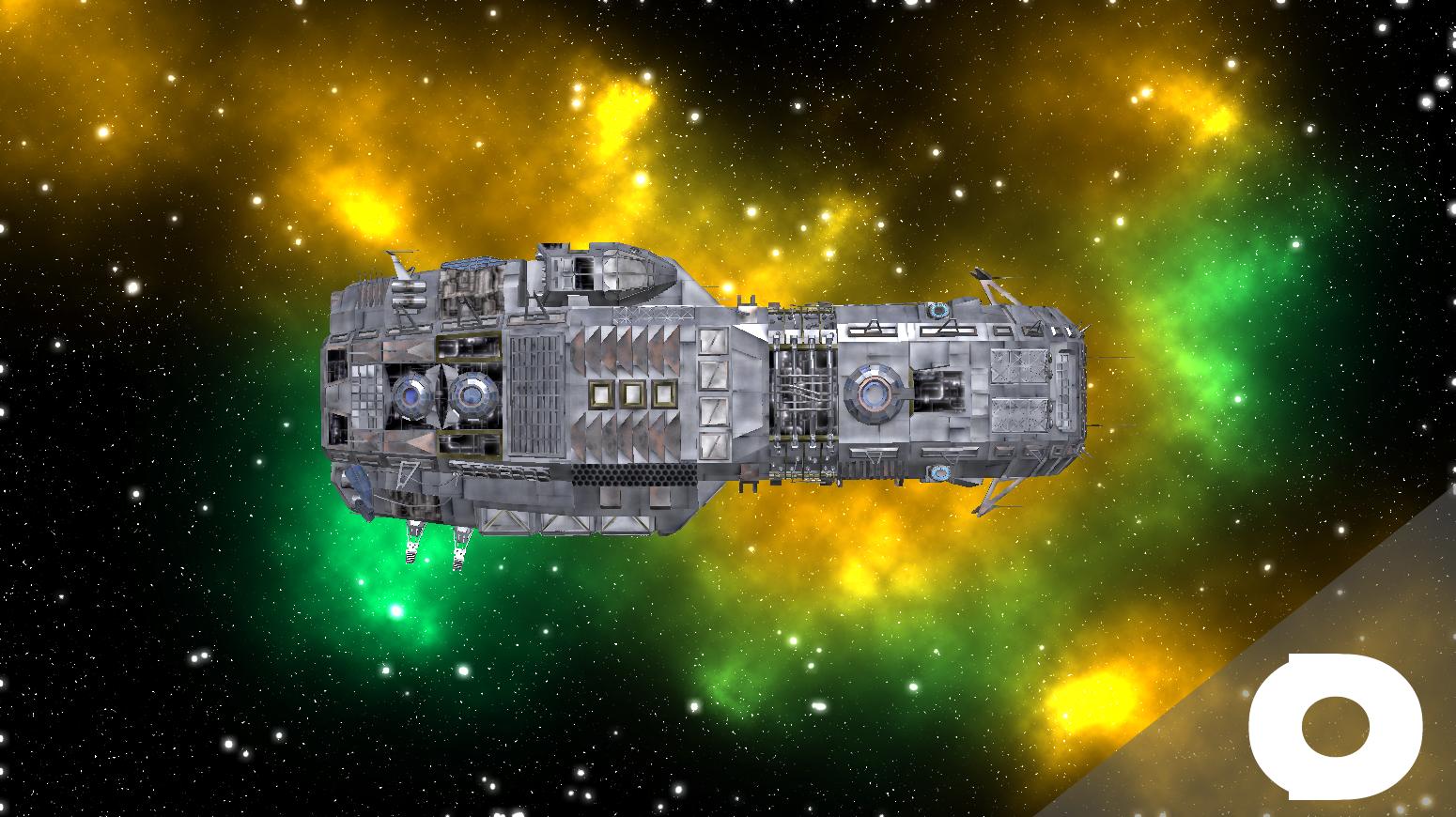 Atlas Cruiser