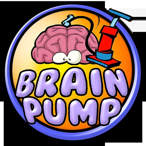 BrainPump Logo