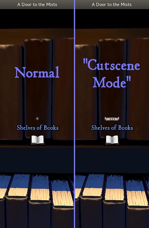 cutsceneMode
