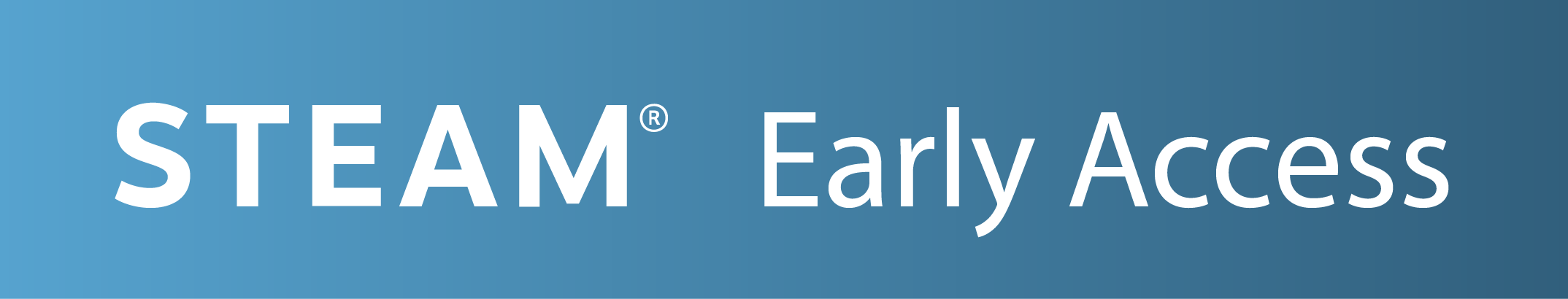 steam early access logo
