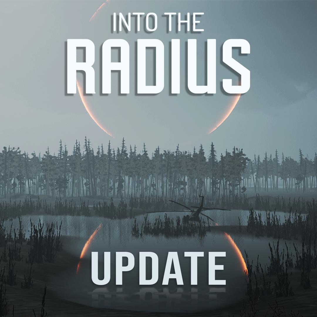 itr update