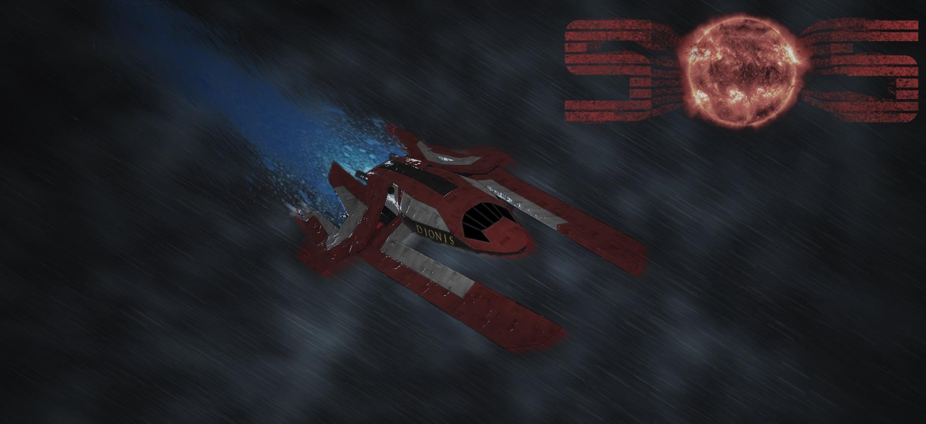 SpaceshipPromo