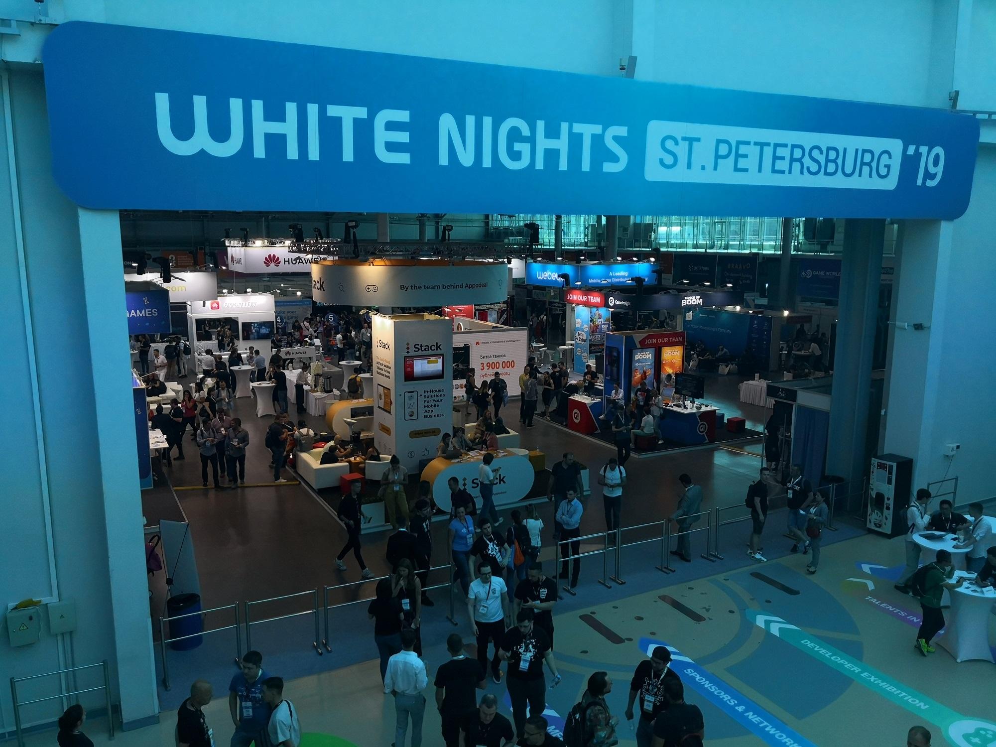 White Nights 4