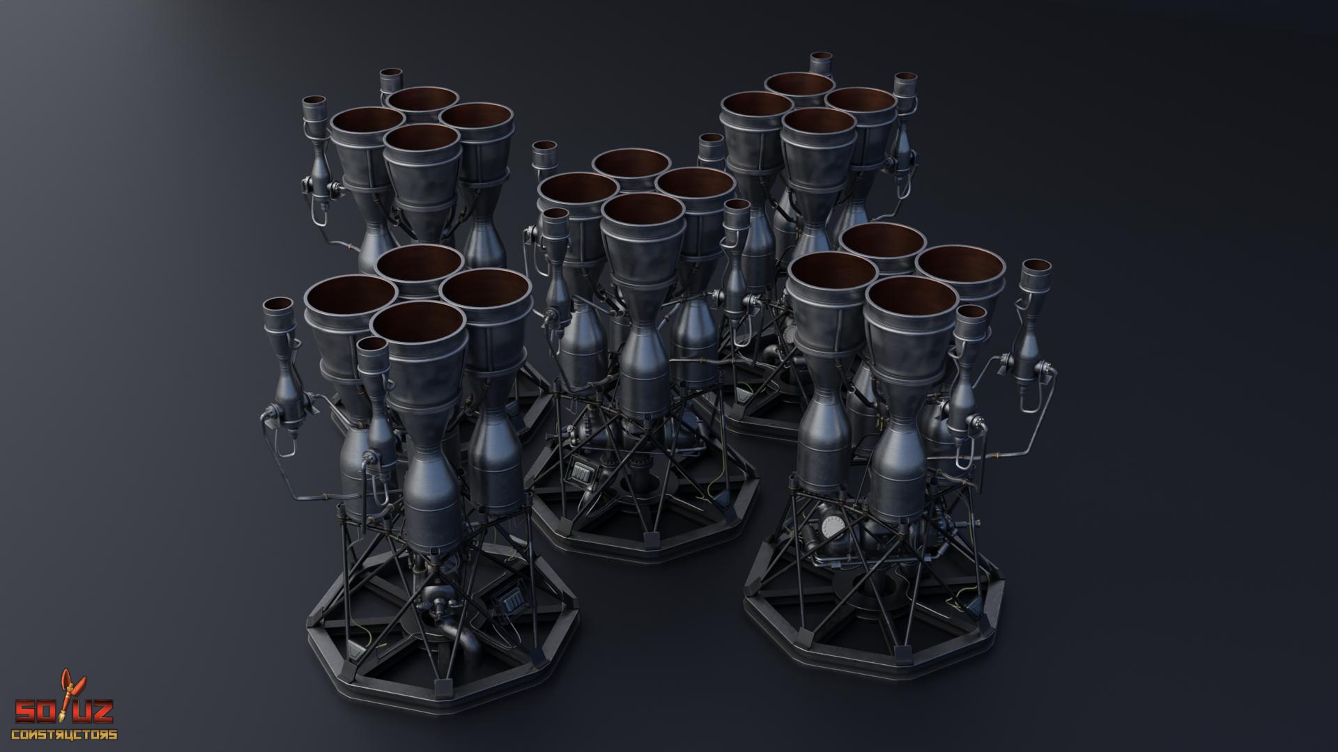 rocketengine 2