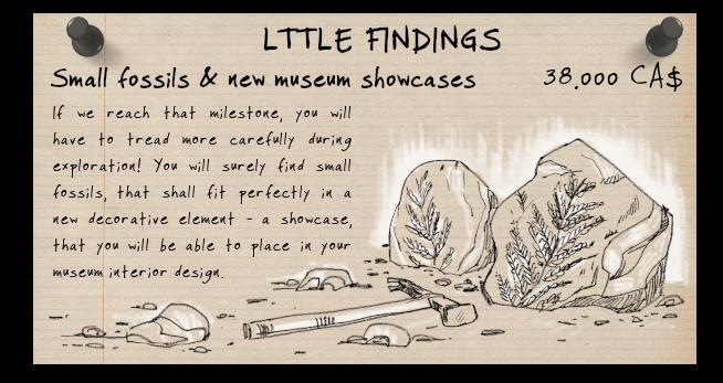 Little Findings
