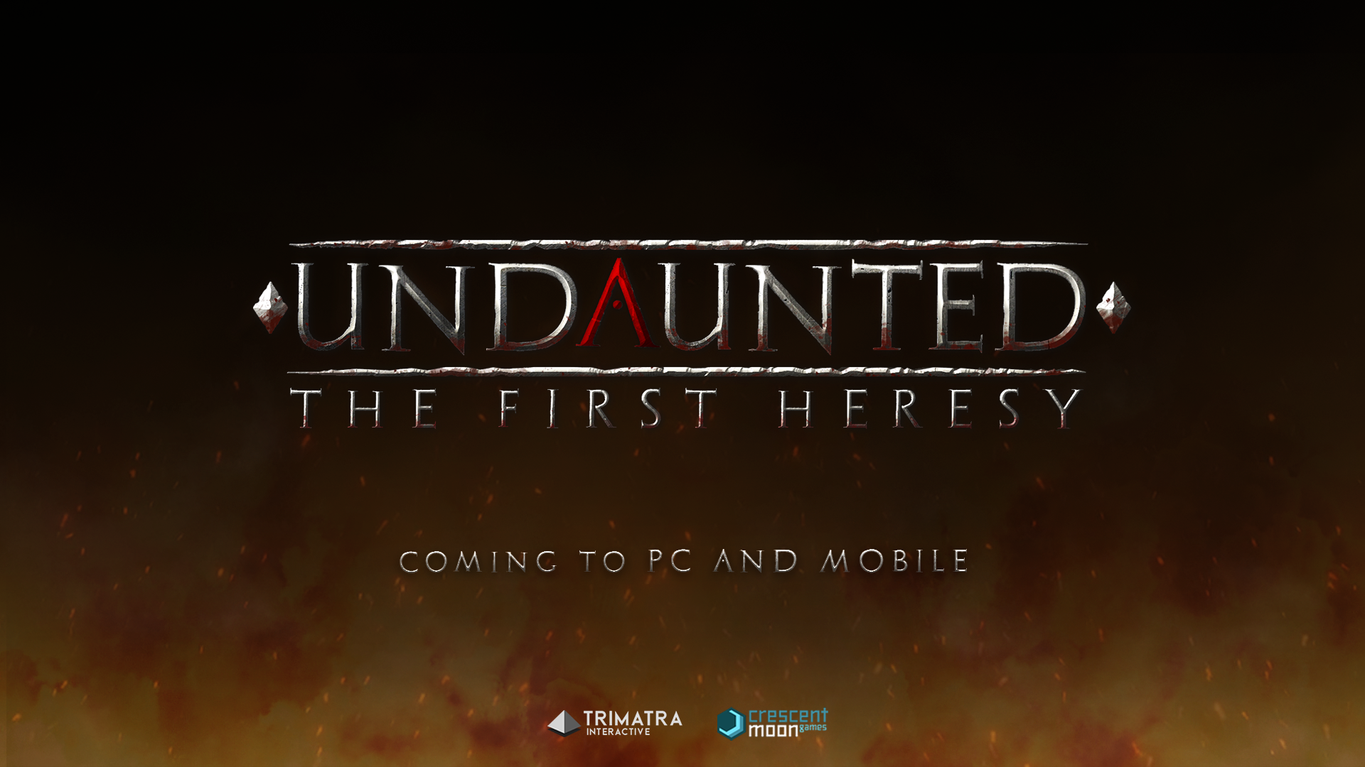 Undaunted: The First Heresy - New rogue-lite game inspired by Doom and Heretic