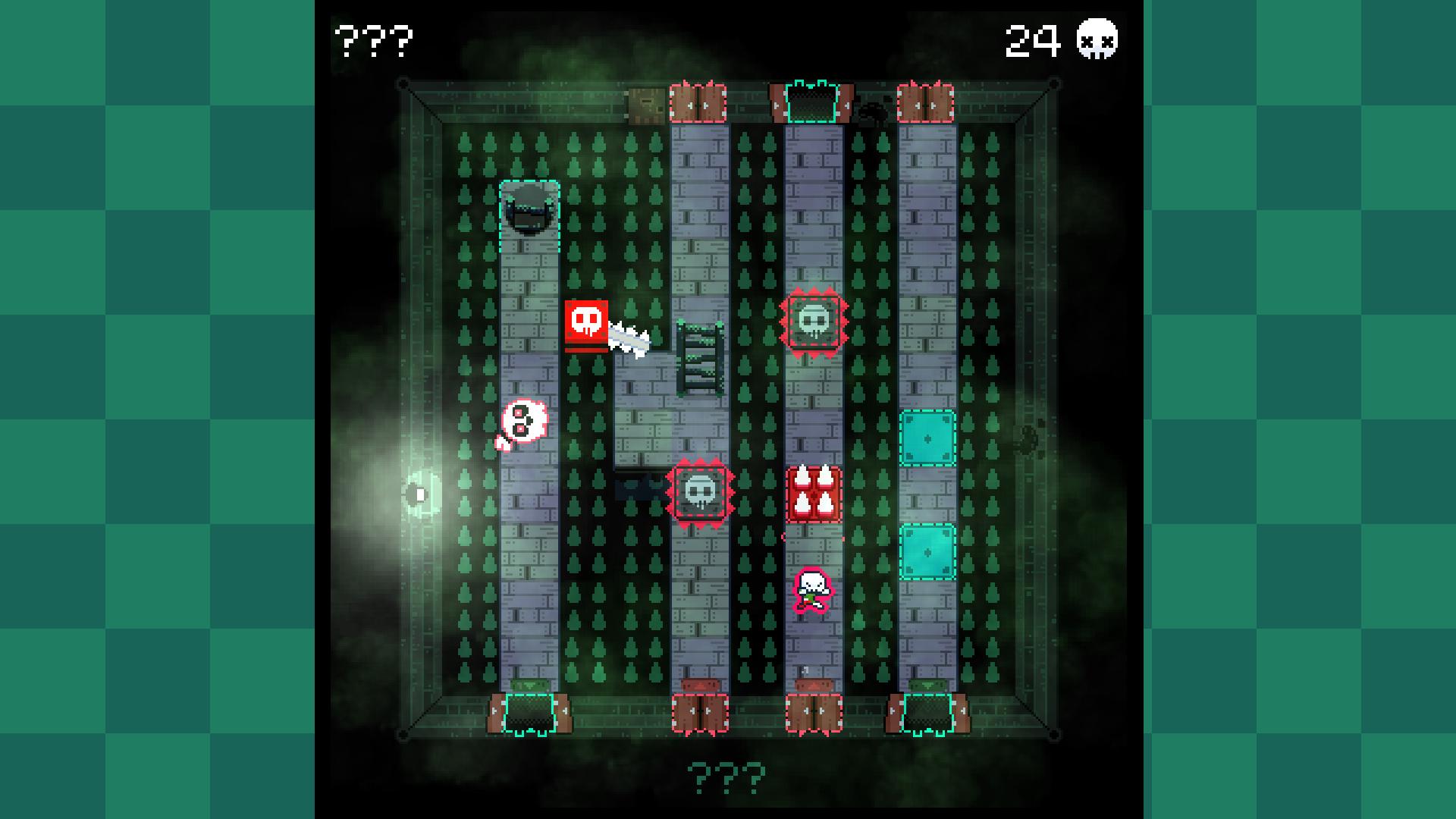 Screenshot Mirkrooms0