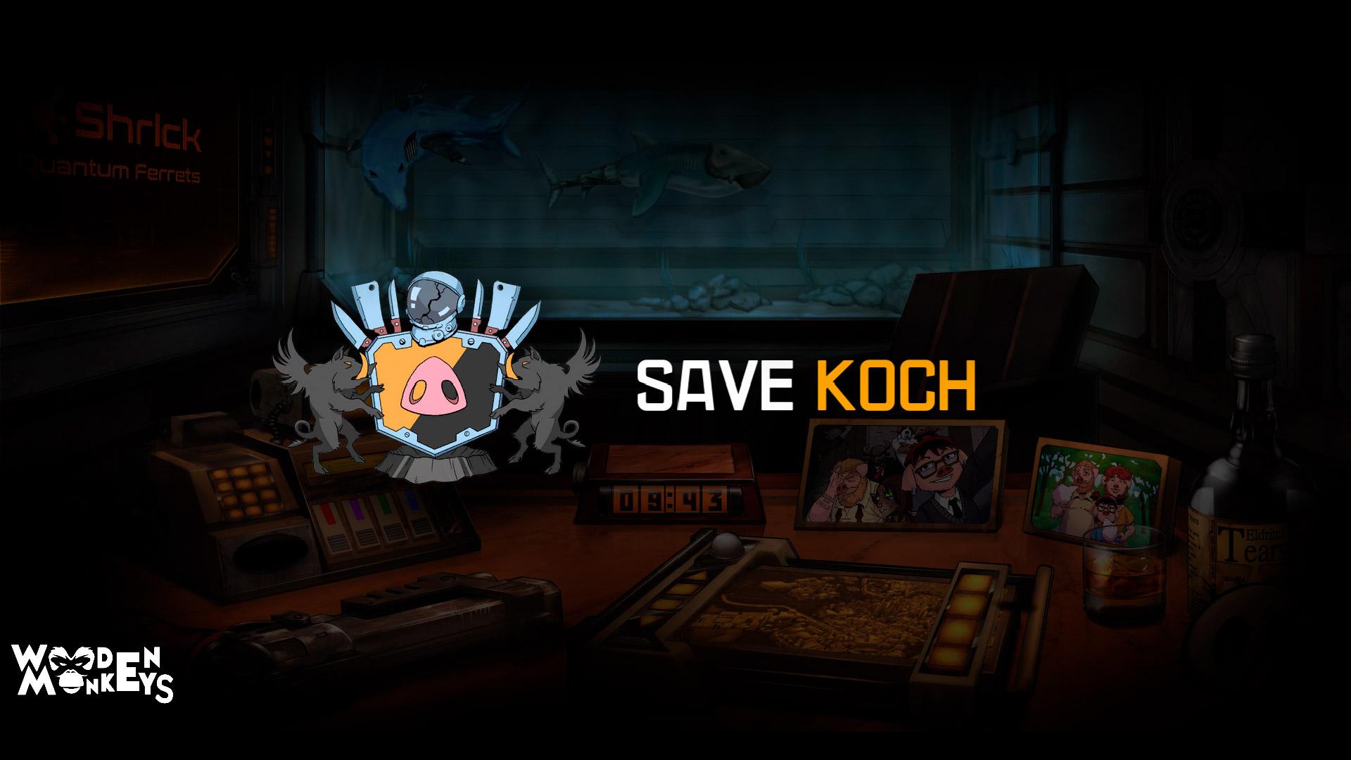 Save Koch 1