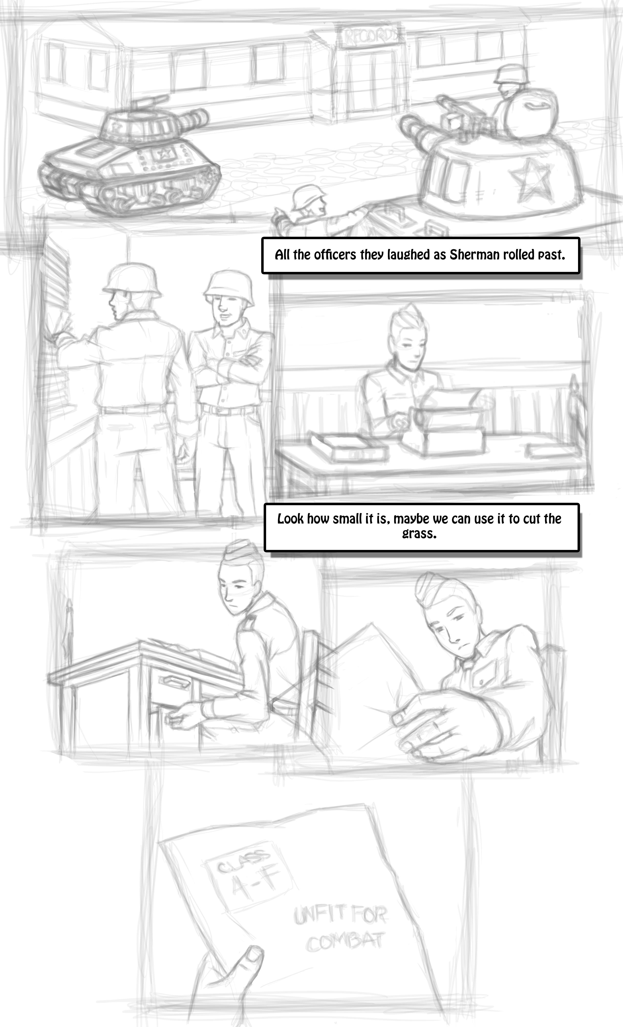 Sherman Origin page02
