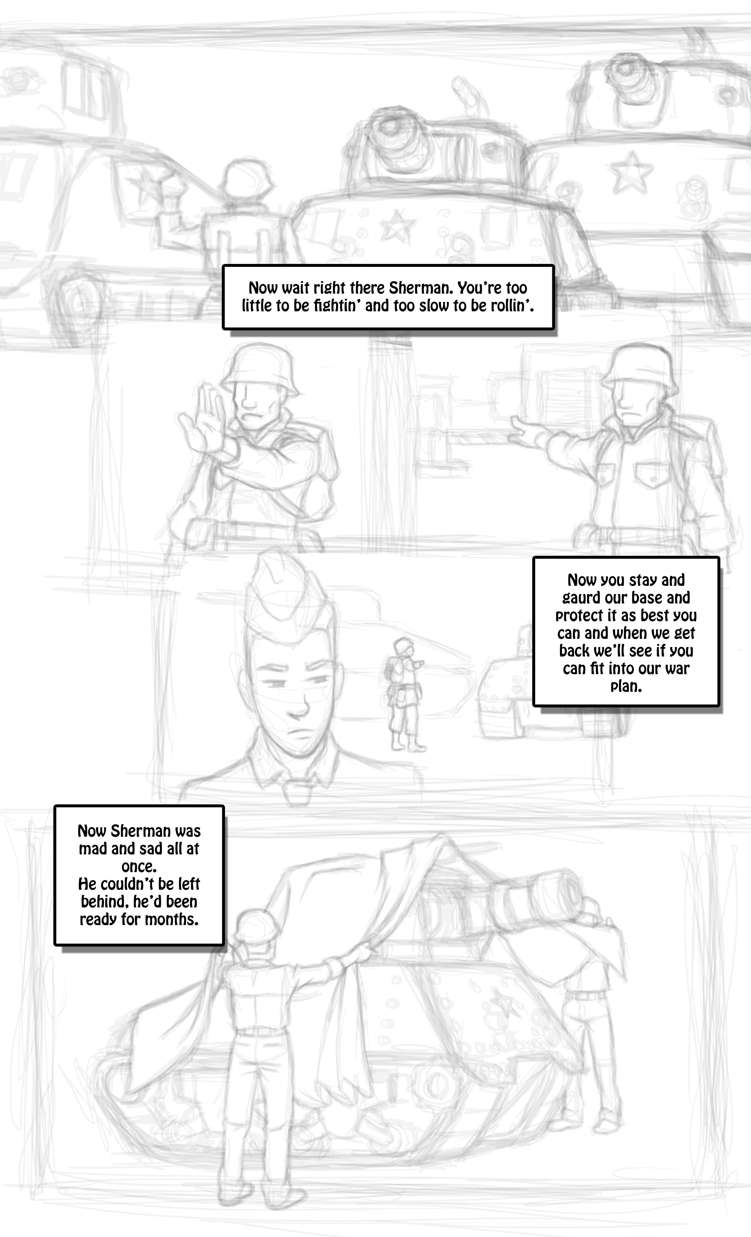 Sherman Origin page04