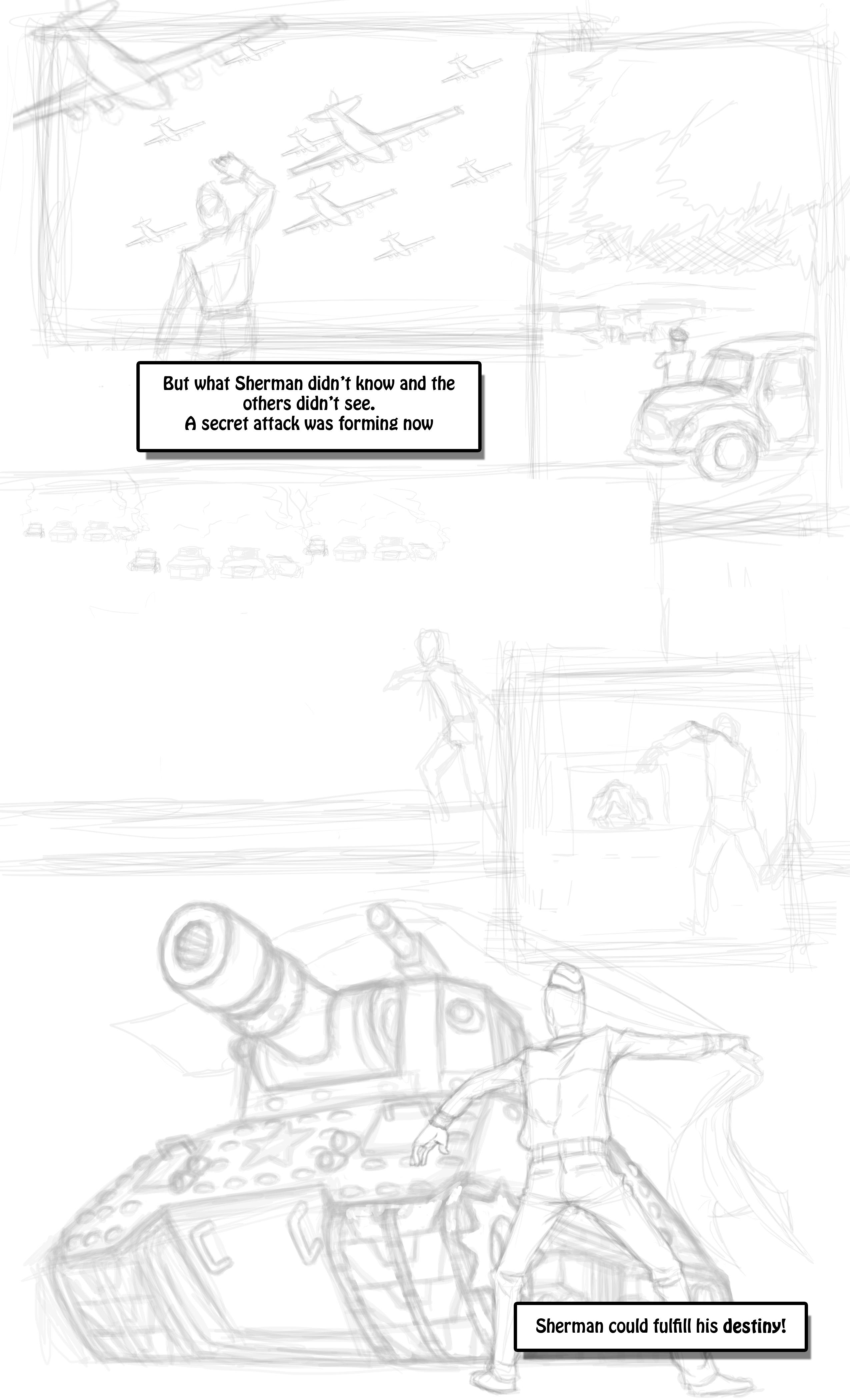 Sherman Origin page05