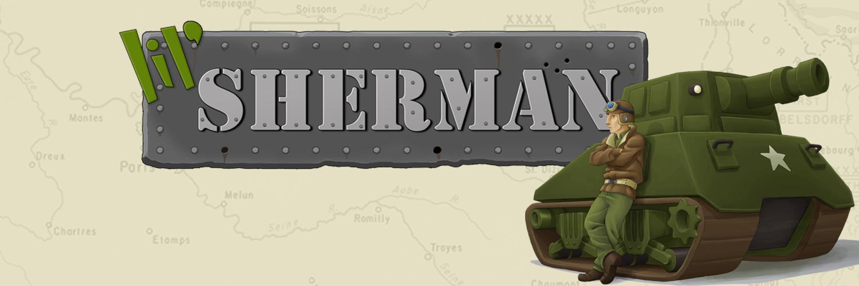 lil Sherman Banner 2