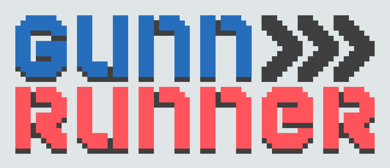 GunnRunnerLogo ForGamePage