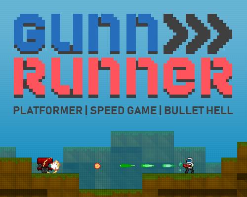 GunnRunner Store Icon