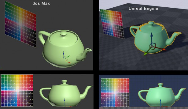 max to unreal 615x356