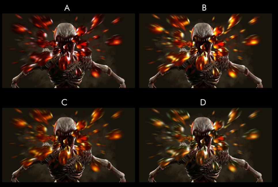 Special Infected Concept Art Choices