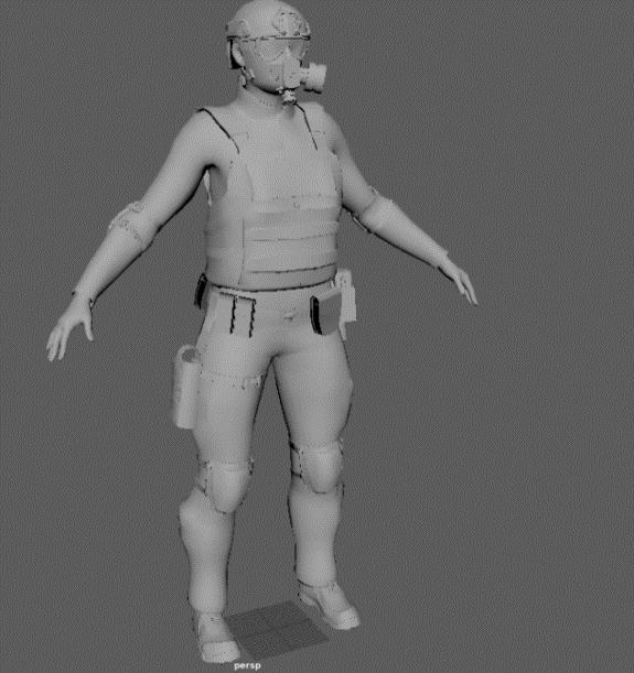 Modeling 1