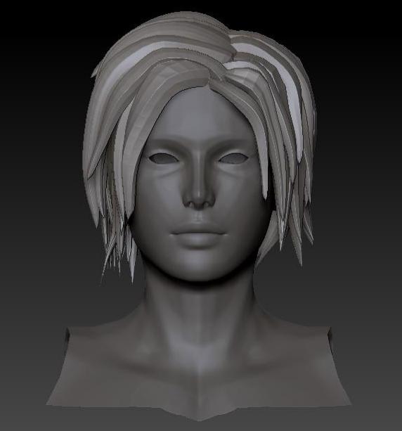 Modeling 14