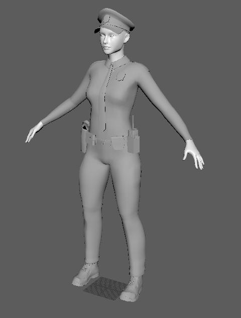 Modeling 4