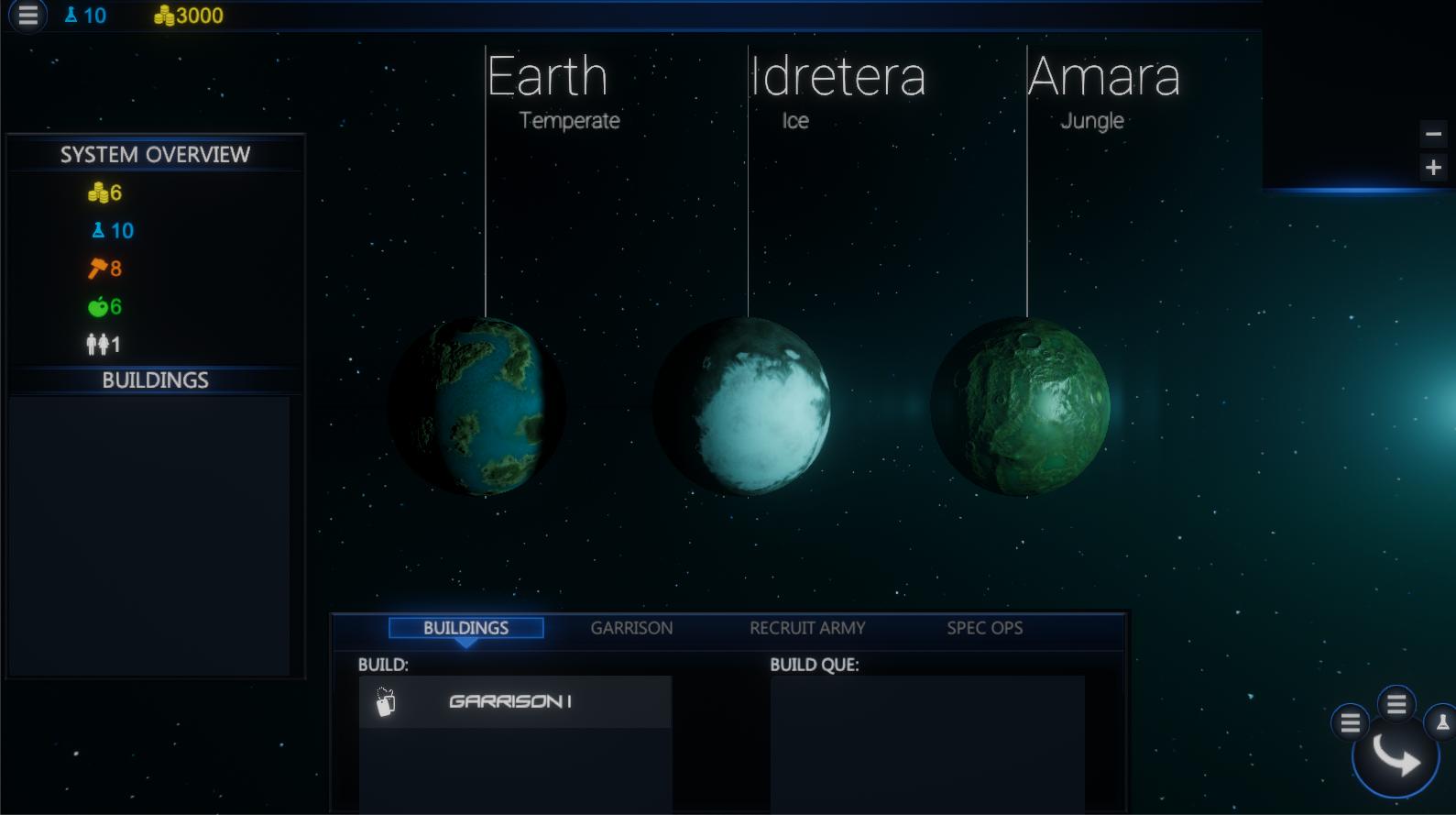 PlanetSimple