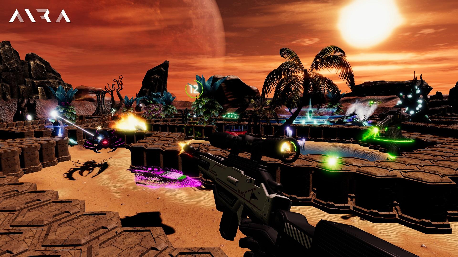 screenshot 12 HD