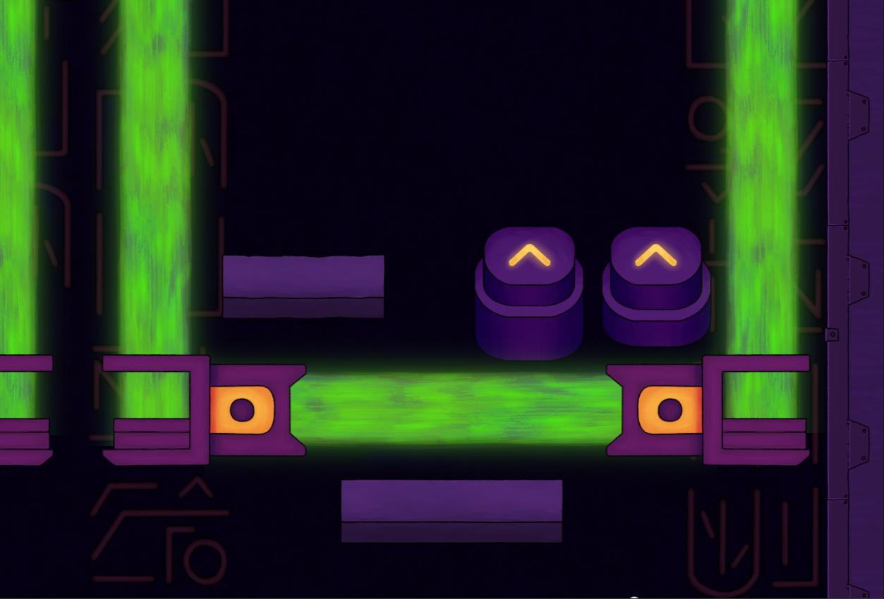 Purple pogo remake