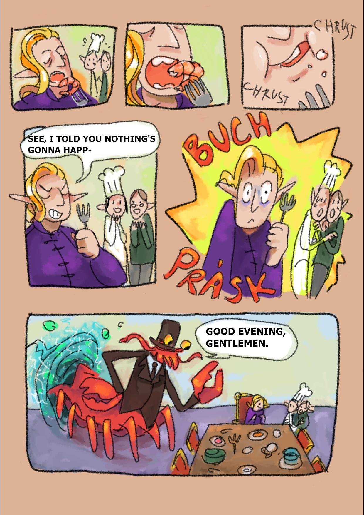 old komiks n3
