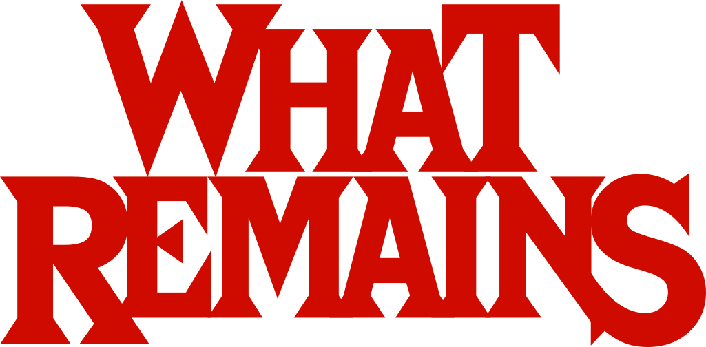 What Remains - comfy 8-bit NES game for the end time :) news