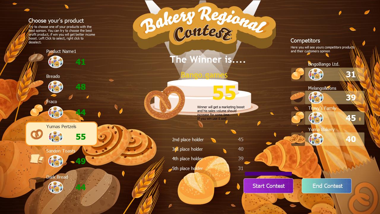 Bakery Biz Tycoon 0 5 01 2019 06 12