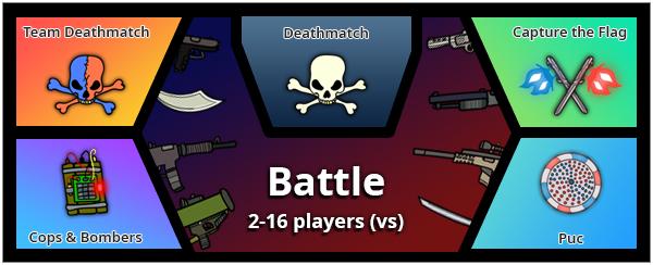 en battle