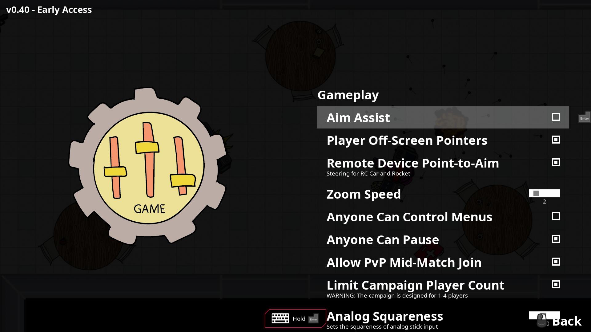 gameplaySettings