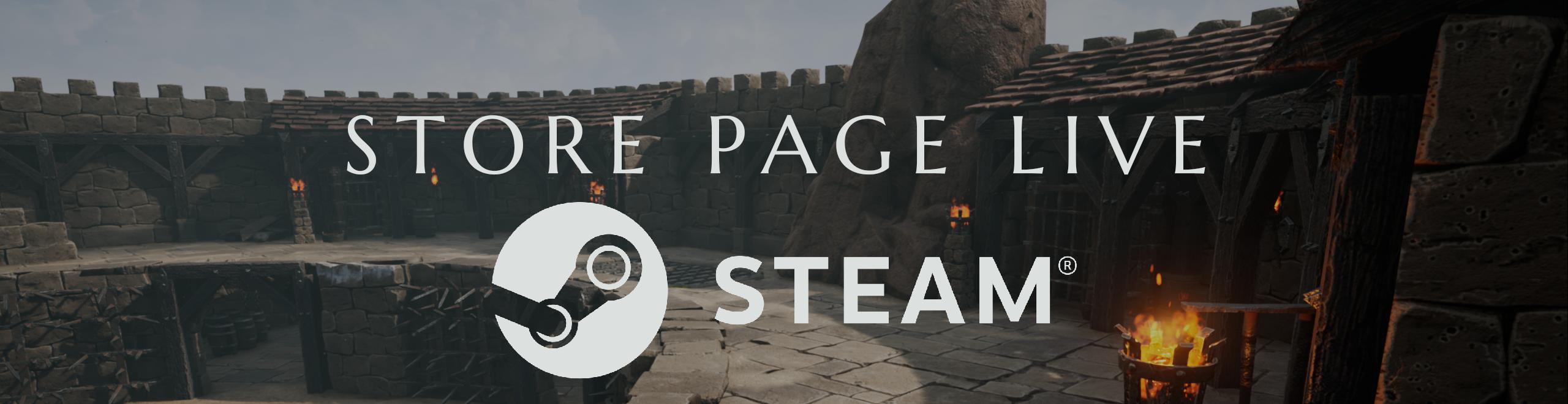 SteamStorePageLive