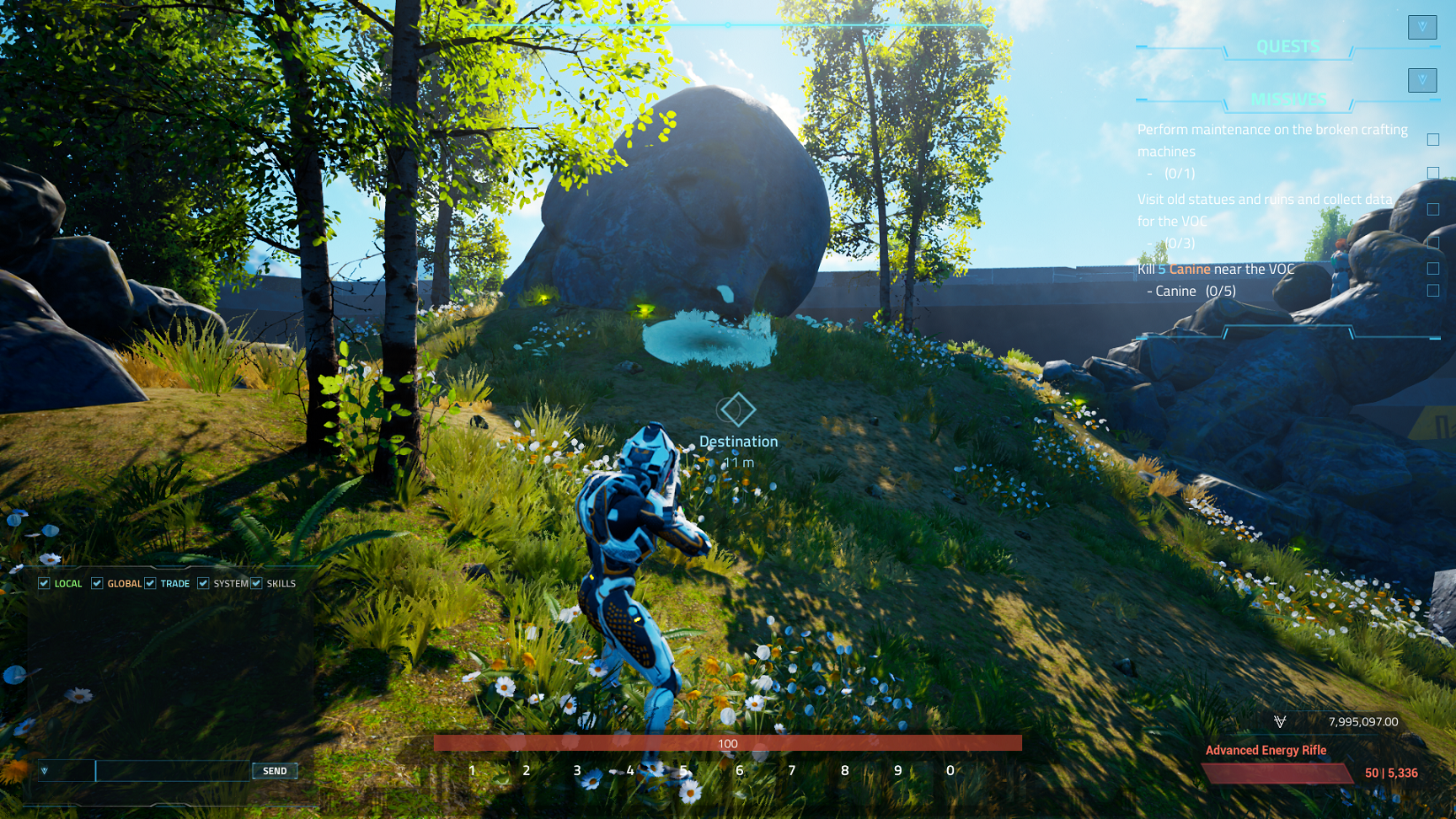 Virtuversetechdemo Screenshot 20 2
